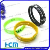 silicone balance energy wristband