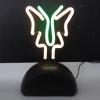 Neon Lamp (Butterfly)
