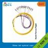 Bend Optical Fiber Fan-Out Patch Cords