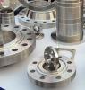 ASME B16.5 Scoket weld Stainless Steel Flange