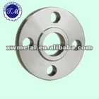 Carbon Steel ANSI B16.5 Flange