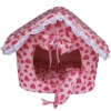 Hot selling cotton dog house