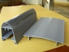 Customized Plastic Profile,