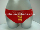 ladies underwear sale NHC-W-5033 red
