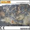 andesite quarry