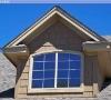 Quality aluminum window aluminum sliding window track aluminum door window