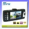 Seamless HD Dual Camera CAR DVR & Dashboard Camera