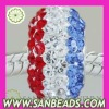 Wholesale Austrian Crystal Beads Fit For European Charms