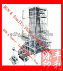 HDPE Geomembrane Extrusion Blow Molding Machine with video