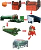 Magnetic Separator For Processing Wet Ore