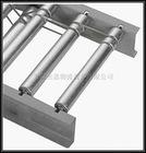 dc brushless motorized straight roller conveyor, direct current motorized straight roller conveyor