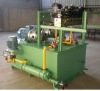 Hydraulic power package