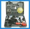 42PC Air Tool Kit