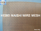 (99.9% copper) sieve phosphor copper wire mesh