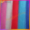 20D Nylon Gleam mongline U.S net Textile Fabric for wedding dress