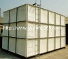 SMC /GRP/FRP water tank