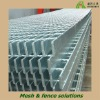 Steel grating standard size