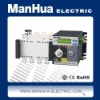 Changeover for two supplies(auto matic)