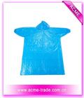 promotional disposable raincoat