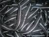 aluminum teeth long chain zipper