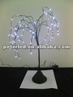 Like the real tree making by LED Copper String Light