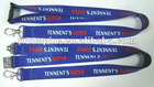 highe qualified expo lanyards