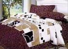 bedding set(comforter set hotel bedding set bedding collection)