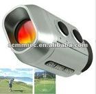 Mini-Size Digital Rangefinder Golf Scope