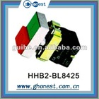 XB2 Push button switch HHB2