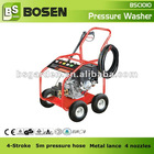 Gasoline High Pressure Washer for Sale