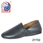 Comfortable Fabric sole house slipper for men