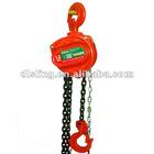 HSZ-B chain block