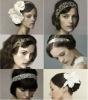 2012fashion hair accessory
