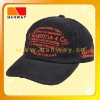 embroideried baseball cap