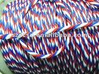 polyester braid cord for packing