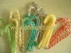 Difeng Christmas Cane Crystal & Colorful 5083