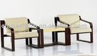 bamboo sofa chair&tea table