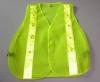 reflective LED vest