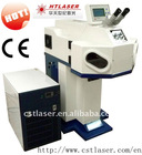 YAG Jewelry Laser Welding Machine