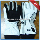 heating gloves with electic far infrared carbon fiber heater