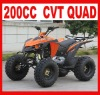 NEW 200CC QUAD ATV AUTOMATIC(MC-341)
