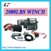 2000LBS ELECTRIC ATV WINCH(LT-201)