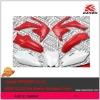 Honda CRF250R 11-13 450R 11-12 Full Plastic Kit Stock Color