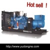 40kw small power 50HZ Cummins diesel generating set