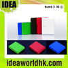 10000 mAh Power Bank charger with 2 output high capacity
