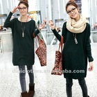 Women's Loose large size knitwear sweater