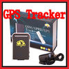 GSM/GPRS network and GPS satellites For Vehicle Mini GPS Tracker