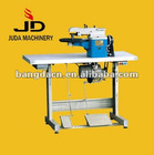 Leather Folding Machine