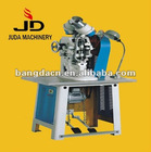Automatic Double-side Eyelet Machine
