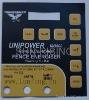 Membrane keypad overlay manufacturer
